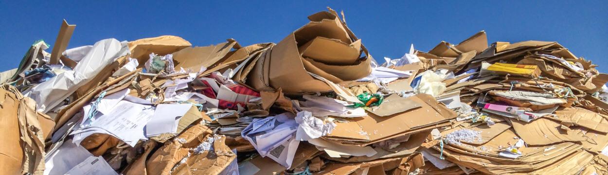 Csomagolási hulladék - papirtaxi.hu