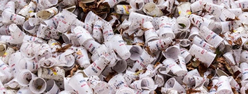 műanyag hulladék - Papírtaxi